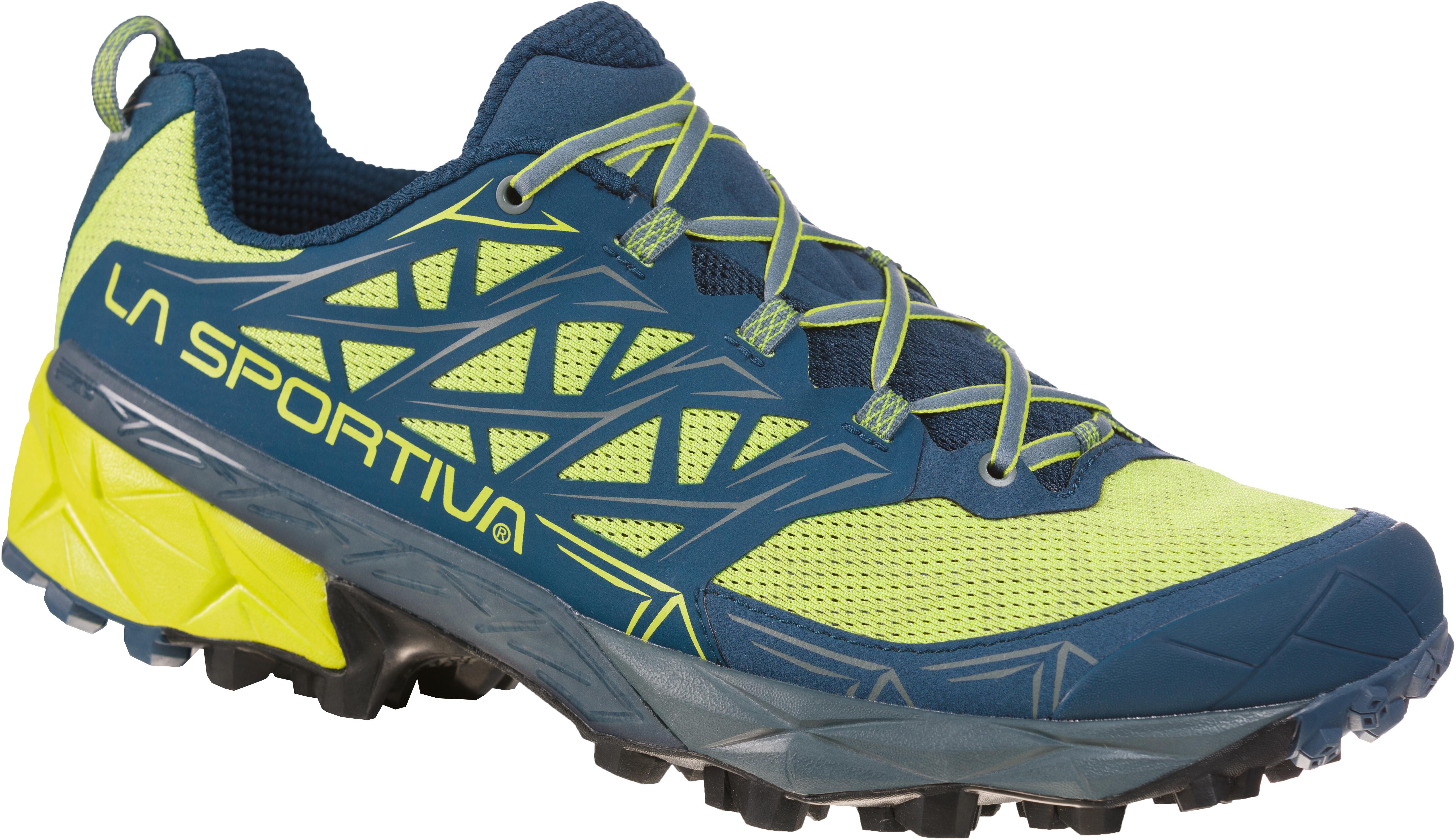 Chaussures de Trail Homme LA SPORTIVA Akyra